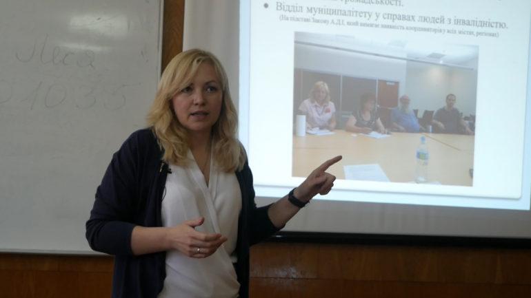 Леся Валяєва