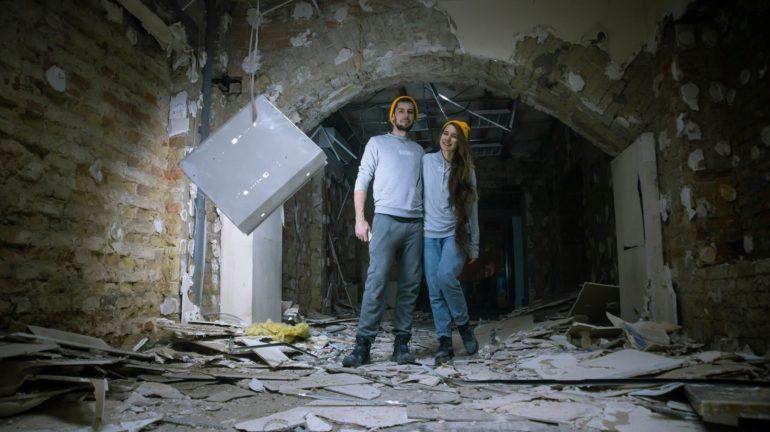 Перша браунарня в Україні