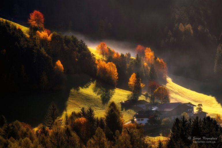Фото Сергія Криниці