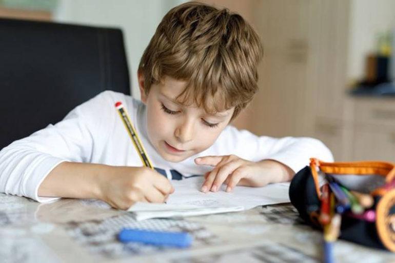 Фото домашньої освіти