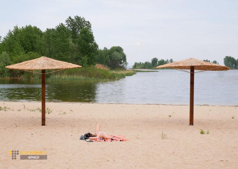 "Фото пляжу ""Митницький"""