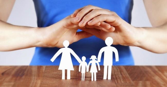фото ВІЛ-сім'я