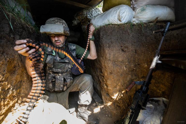 фото воїна