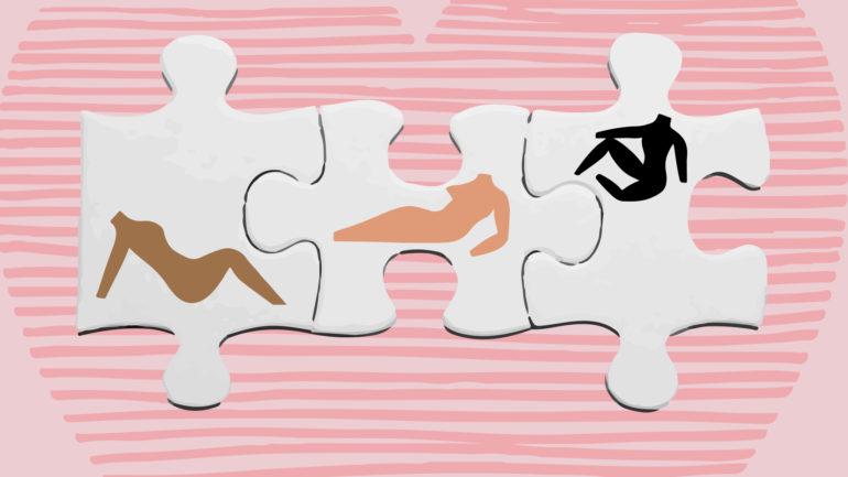 Історія черкащанки у поліаморних стосунках