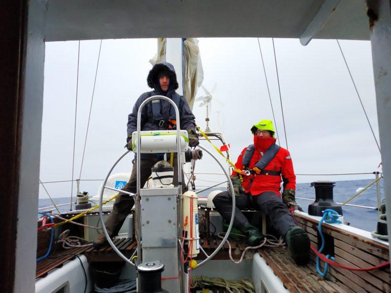 фото маркіяна прохаська на яхті