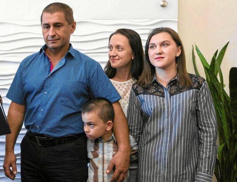 Андрій Сіровацький врятував людей
